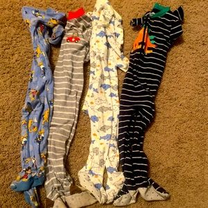 Other - 12 month pj lot